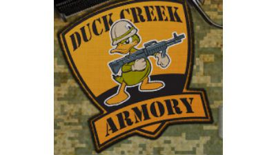 duck-creek-armory-site-logo