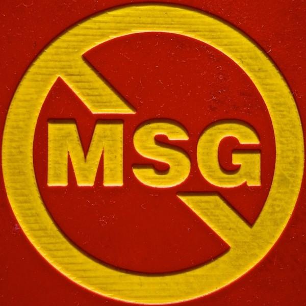 NO-MSG