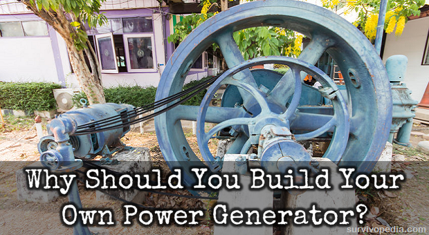 BIG-Generator