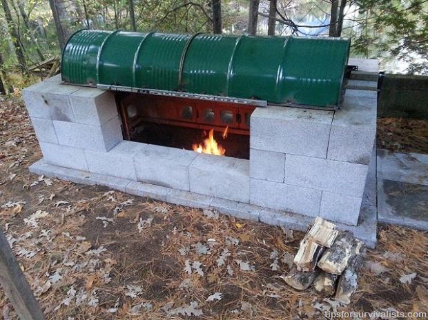 Cinder-Block-BBQ-Rotisserie-Pit