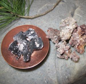 charcoal-and-pine-sap