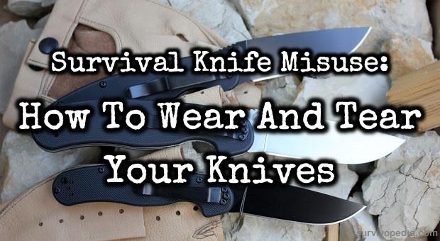 BIG-Knives