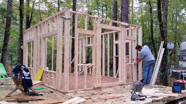 Cabin-DIY