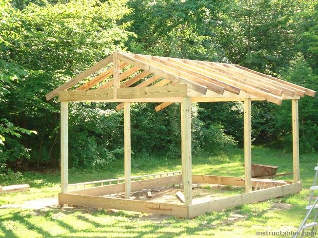 DIY-Cabin