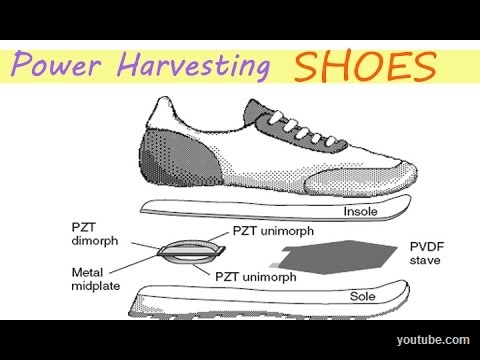 power-shoes