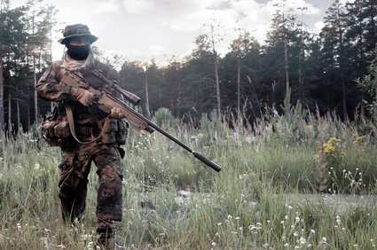 Survival Tip from U.S. Special Forces