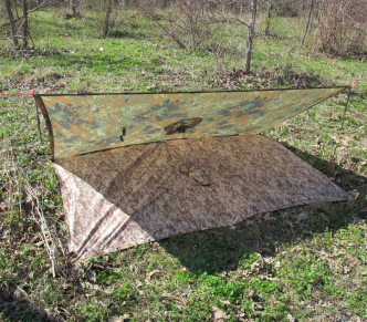 horizontal-lean-to-front-with-2nd-poncho-ground-tarp