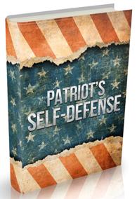 Patriots-Self-Defense