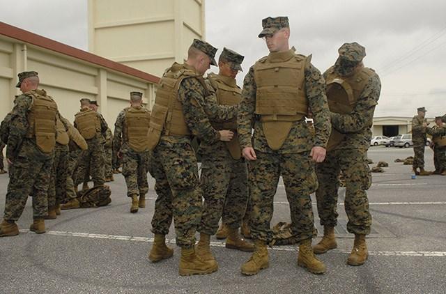 Official U.S. Marine Corps photo by Sgt. Ethan E. Rocke
