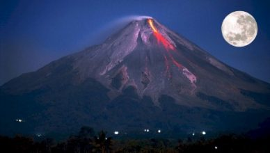 Volcano-Erupting-Full-Moon-Public-Domain-460x309