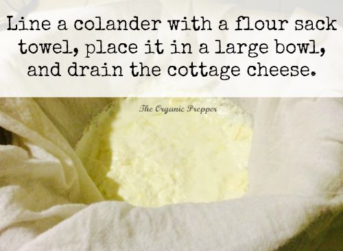 Drain-the-cottage-cheese