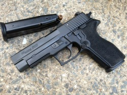 Survival_Cache_SHTFblog_best_gear_review_Sig_Sauer_p227_.45_ACP_45ACP