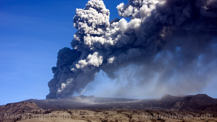 Yellowstone reaches 878 earthquakes in just two weeks as ...
